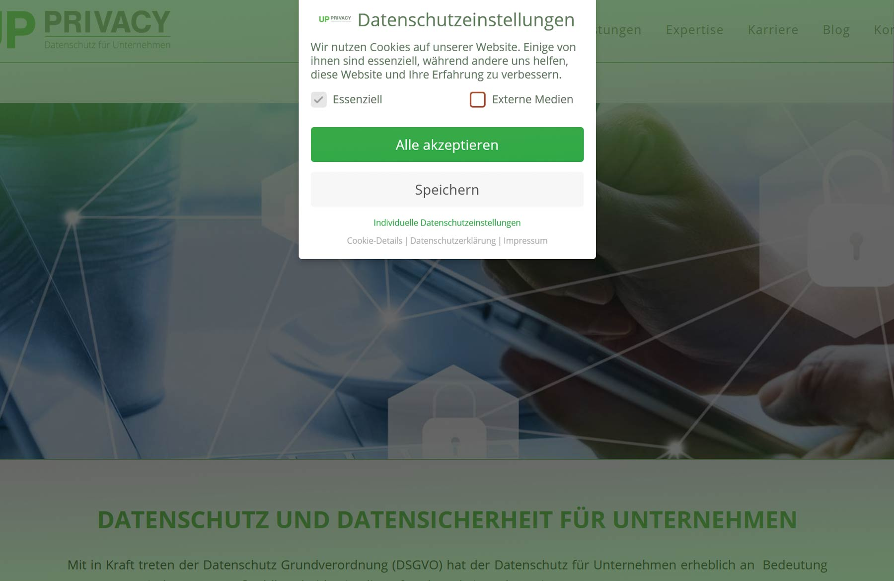 """Wirtschaftsministerium legt Entwurf zum """"TTDSG"""" vor."""